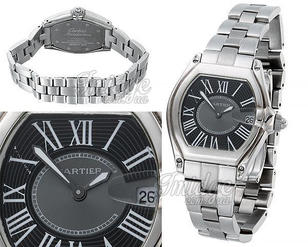Женские часы Cartier  №MX3033