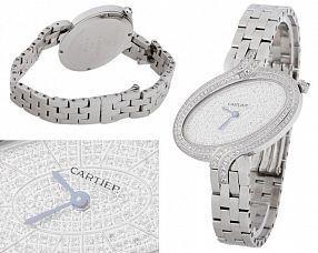 Копия часов Cartier  №N1551