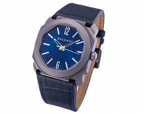 Мужские часы Bvlgari Модель №N2684
