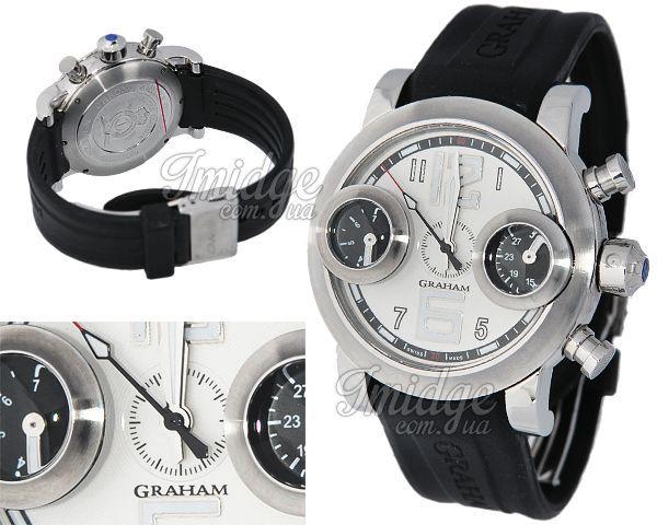 Мужские часы Graham  №M3606