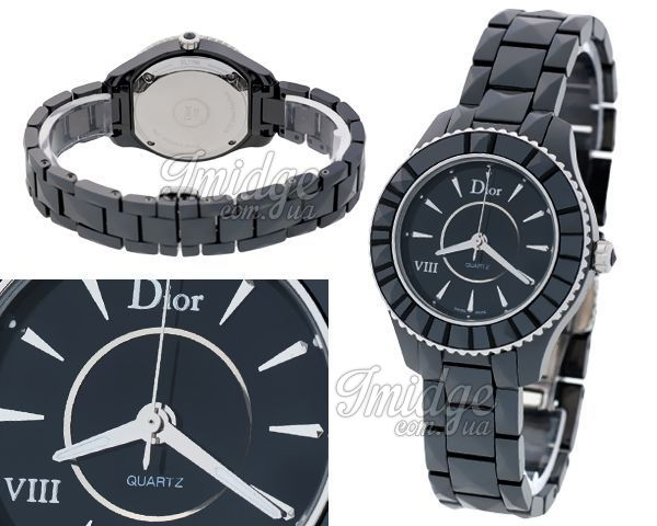 Женские часы Christian Dior  №MX2673