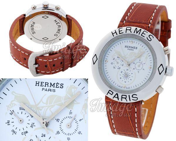 Унисекс часы Hermes  №MX2696