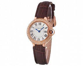 Женские часы Cartier Модель №MX1641