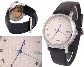 Мужские часы Breguet  №M3995-1