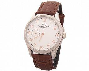 Мужские часы IWC Модель №MX0362