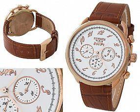 Мужские часы Hermes  №S032-1
