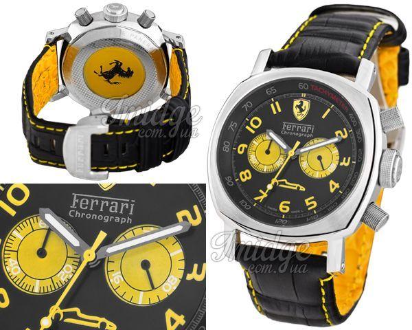 Мужские часы Ferrari  №MX1558