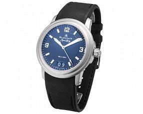 Мужские часы Blancpain Модель №MX3669 (Референс оригинала 2850B-1130A-64B)