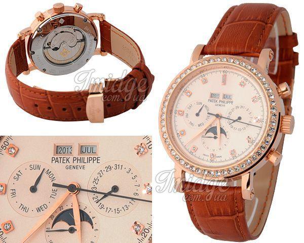 Мужские часы Patek Philippe  №M2583