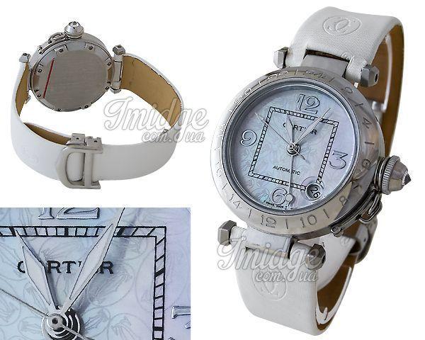 Женские часы Cartier  №C0171