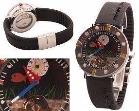 Унисекс часы Alain Silberstein  №N0426