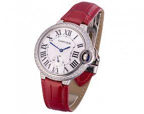 Женские часы Cartier Модель №MX3528