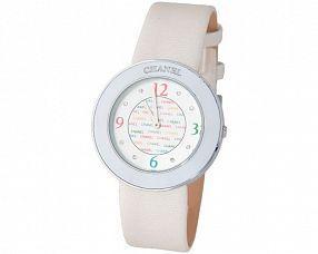 Копия часов Chanel Модель №N0480