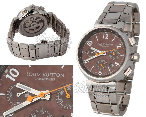 Мужские часы Louis Vuitton  №M3325