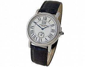 Мужские часы Cartier Модель №C0199-1