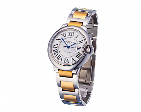 Копия часов Cartier Модель №MX3425