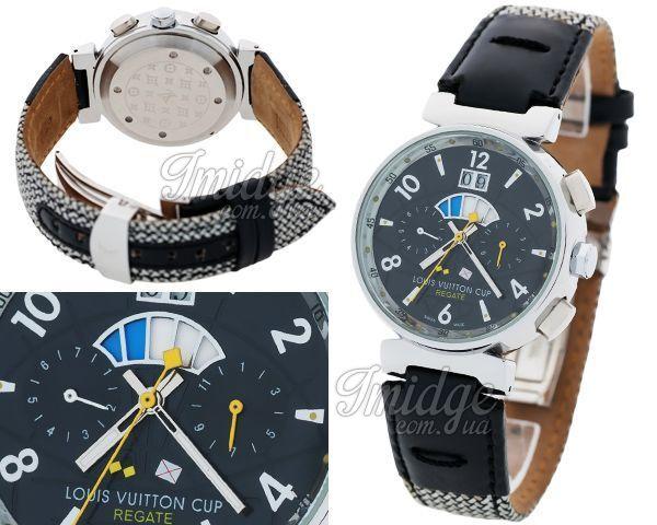 Унисекс часы Louis Vuitton  №MX2649