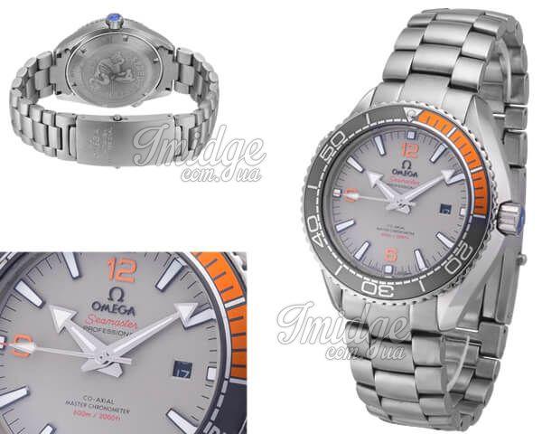 Мужские часы Omega  №N2702 (Референс оригинала 215.90.44.21.99.001)