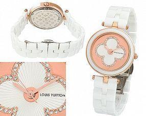 Женские часы Louis Vuitton  №N2277