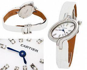 Копия часов Cartier  №N1613-1