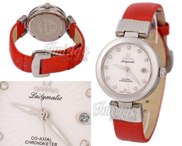 Женские часы Omega  №N1266