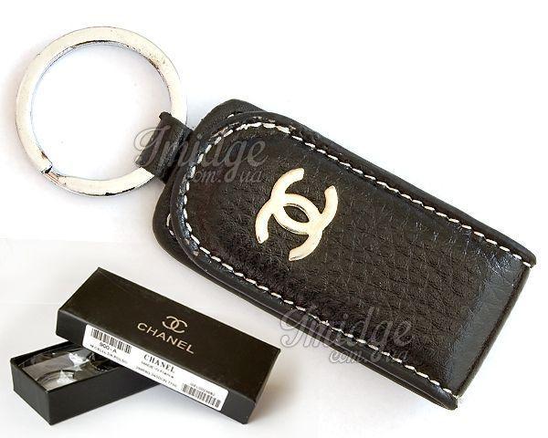 Брелок Chanel  №002