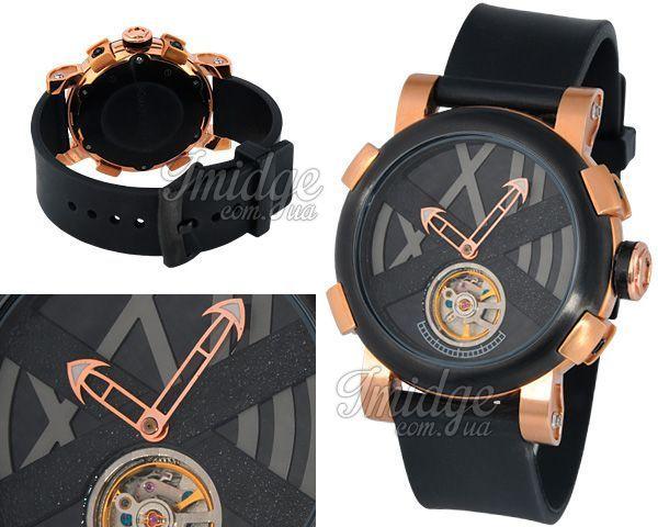 Мужские часы Romain Jerome  №M3587-4