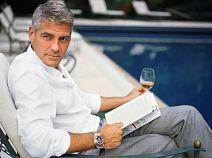 Часы Джорджа Клуни