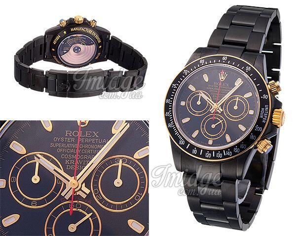 Мужские часы Rolex  №MX3424