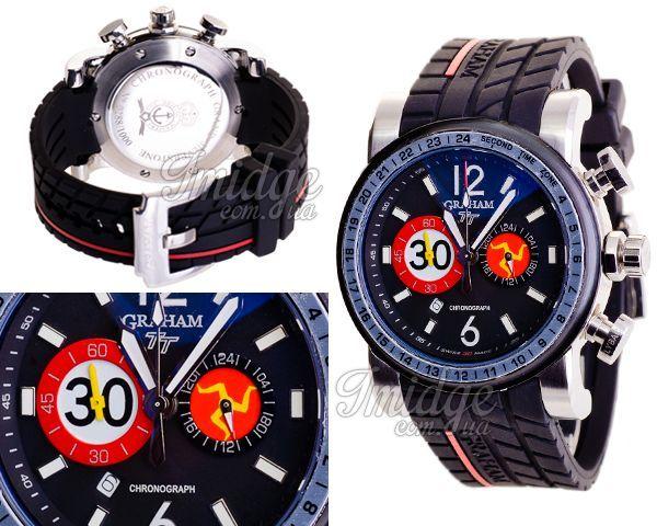 Мужские часы Graham  №N0852-1