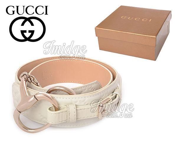 Ремень Gucci  №B045