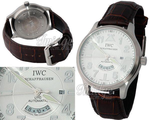 Копия часов IWC  №M3317