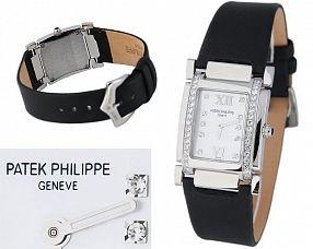 Женские часы Patek Philippe  №M3539-1