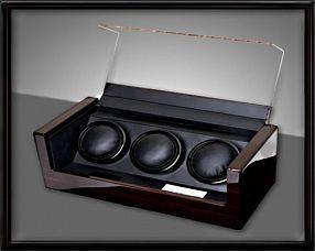 Коробка для часов Watch Winder  №1139