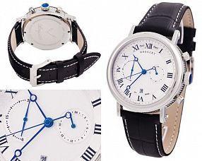 Мужские часы Breguet  №MX1470
