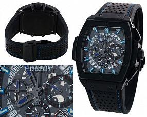 Мужские часы Hublot  №N2402