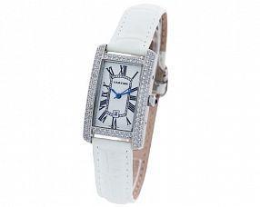 Женские часы Cartier Модель №MX2760