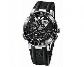 Часы Ulysse Nardin Executive El Toro GMT ± Perpetual