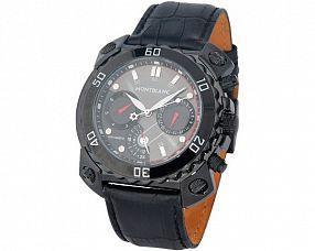 Копия часов Montblanc Модель №N0464