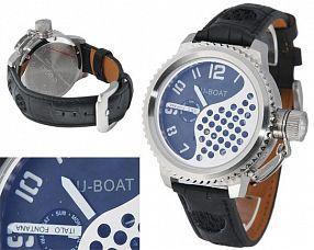 Копия часов U-BOAT  №N0107