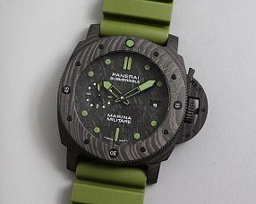 Мужские часы Panerai Модель №MX3637