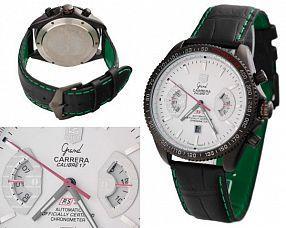 Мужские часы Tag Heuer  №MX1463