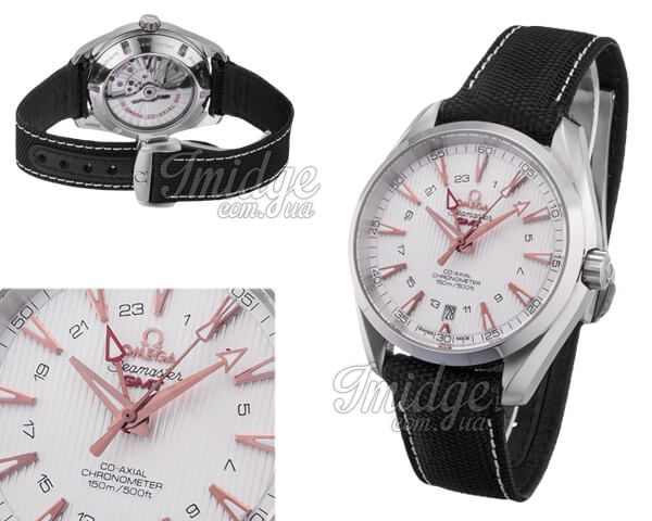 Мужские часы Omega  №MX3501 (Референс оригинала 231.13.43.22.02.004)