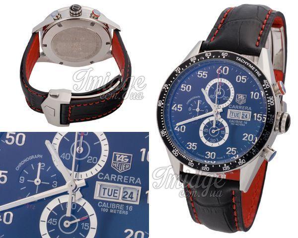 Мужские часы Tag Heuer  №MX1736