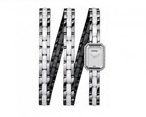 Часы Chanel `Les Intemporelles de Chanel` Premiere