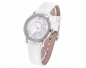 Женские часы Montblanc Модель №MX3085