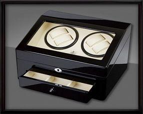 Коробка для часов Watch Winder Модель №1171