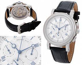 Копия часов Breguet  №MX1802