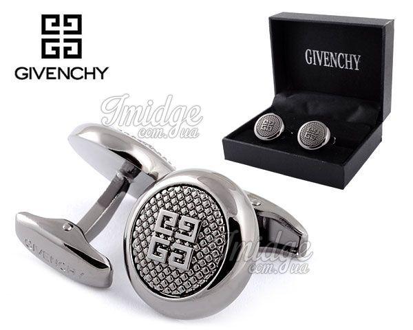 Запонки Givenchy  №339
