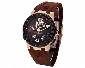 Мужские часы Ulysse Nardin Модель №MX2203